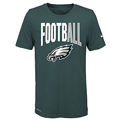 9a8e00e2 Boys NFL Philadelphia Eagles T-Shirts Kids | Kohl's
