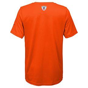 Boys 8-20 NFL Denver Broncos Football Tee