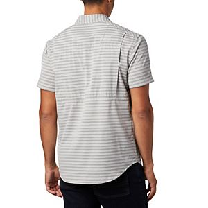 Men's Columbia Twisted Creek II Button-Down Shirt