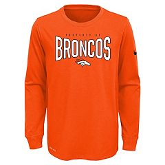 new products 50ac2 13124 Denver Broncos Apparel & Gear | Kohl's