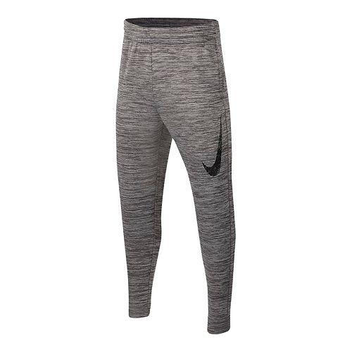 Boys 8-20 Nike Therma Basketball Pants