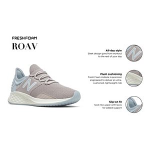New Balance Fresh Foam Roav Women's Shoes