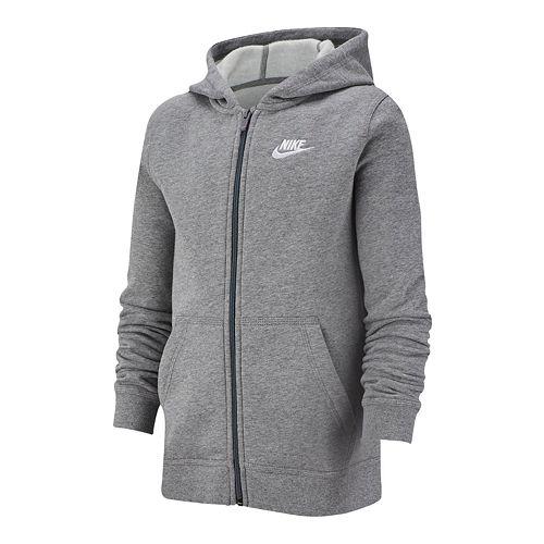 Boys 8-20 Nike Full-Zip Hoodie