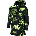Boys 8-20 Nike Dri-FIT Therma Pullover Hoodie