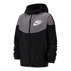 be30a61b9 Boys 8-20 Nike Sportswear Boys' Woven Jacket