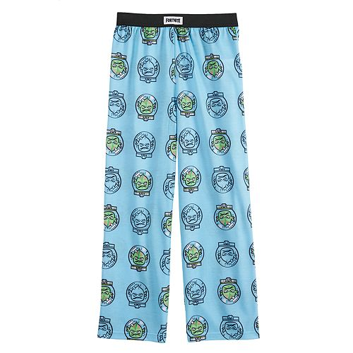 Boys 8-16 Fortnite Leviathin Sleep Pants