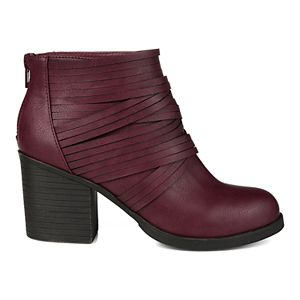 Journee Collection Preslee Women's Ankle Boots