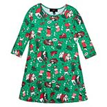 Girls' 7-16 IZ Amy Byer Christmas Dress