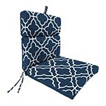 Jordan Manufacturing Outdoor Chair Cushion