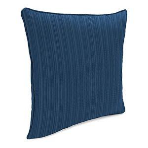 "Jordan Manufacturing Outdoor 20"" x 20"" Toss Pillow"