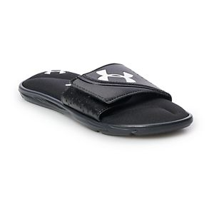 Under Armour Ignite VI Boys' Slide Sandals