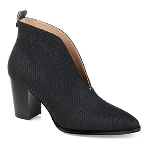 Journee Collection Bellamy Women's Ankle Boots