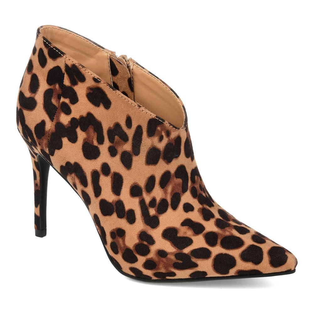 Journee Collection Demmi Women's Ankle Boots