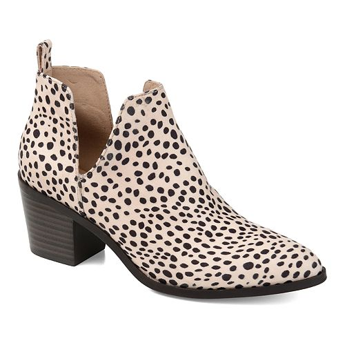 Journee Collection Lola Women's Ankle Boots