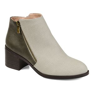 Journee Collection Sabrina Women's Ankle Boots