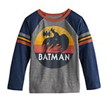 Boys 4-12 SONOMA Goods for Life? DC Comics Batman Raglan Graphic Tee