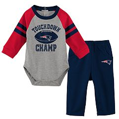 buy popular 28655 0b36b New England Patriots Baby Clothing | Kohl's