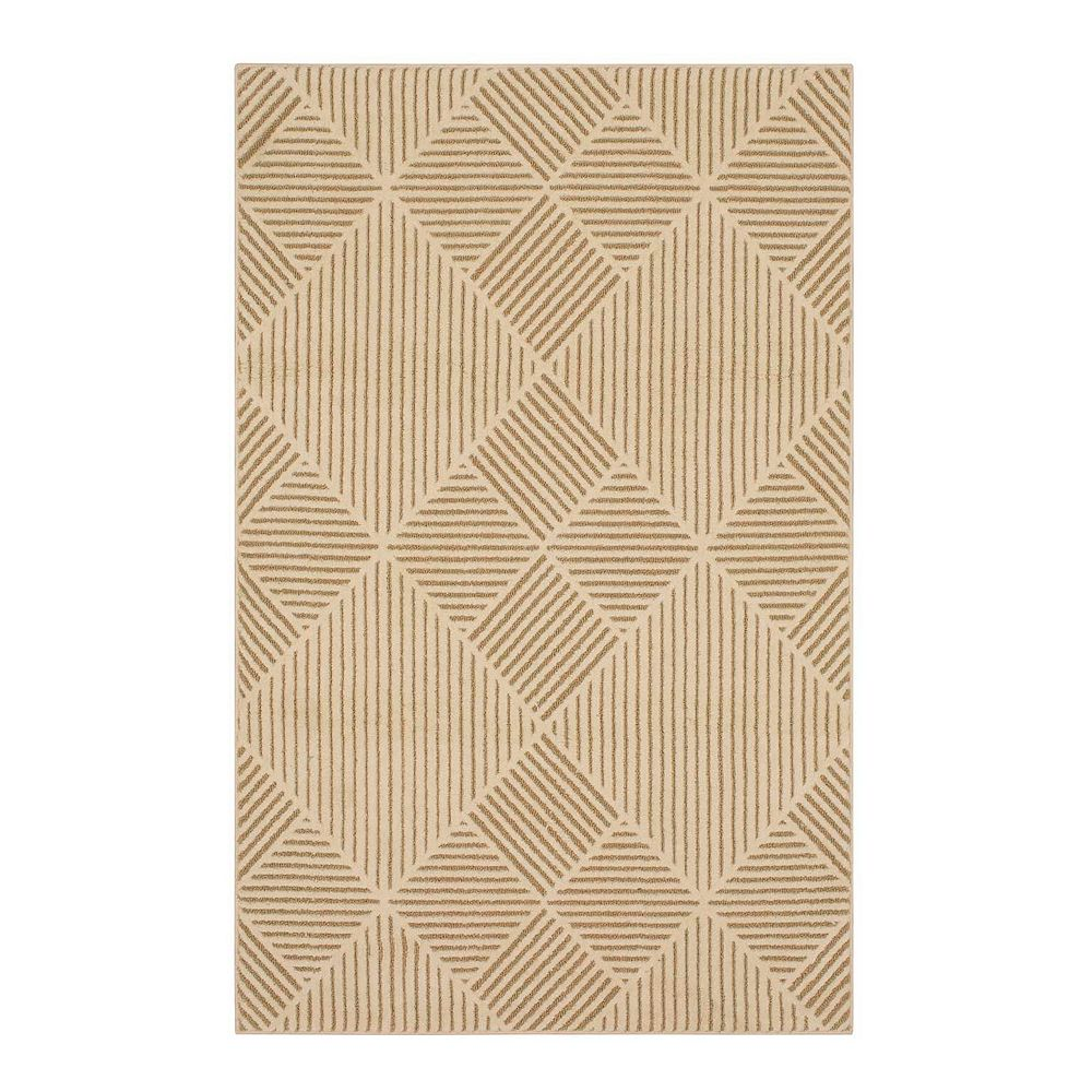 Scott Living Territory Area and Accent Rug