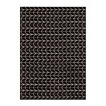 Scott Living Deviate Area and Accent Rug