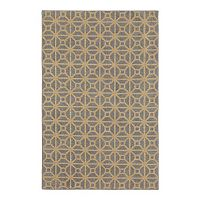 Deals on Scott Living Diverge Area and Accent Rug  20-in X 34-in