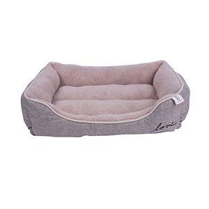 ED Ellen DeGeneres Cuddler Pet Bed