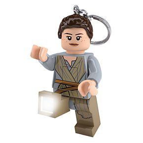 LEGO - Star Wars The Force Awakens Rey Key Light