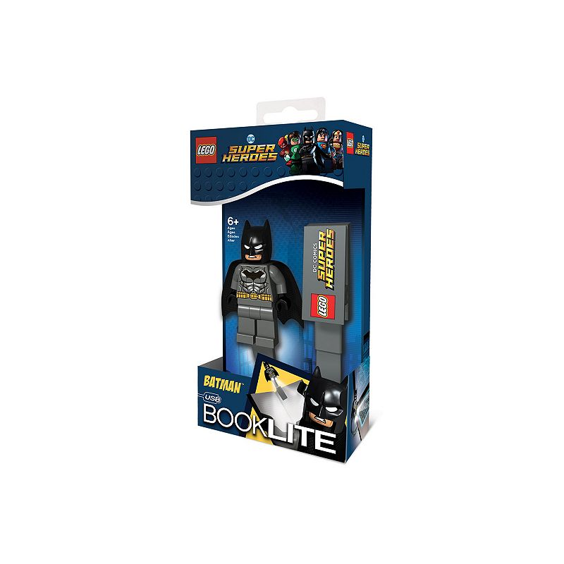EAN 4895028520755 product image for LEGO DC Super Heroes Batman USB BookLite | upcitemdb.com