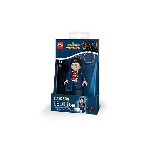 LEGO DC Super Heroes Clark Kent Key Light