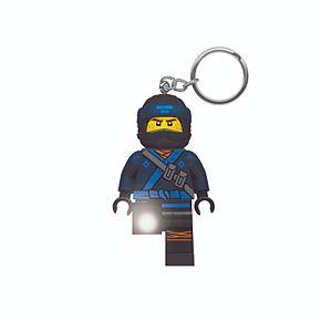 The LEGO Ninjago Movie Jay Key Light