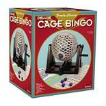 Bingo: Deluxe Cage by Pressman Toy