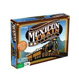 Mexican Train Dominoes by Pressman Toy