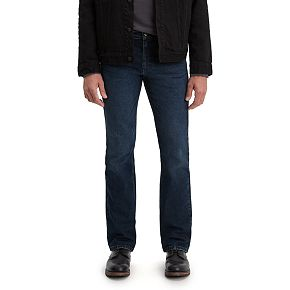 Men's Levi's® 527? Stretch Slim Bootcut Jeans