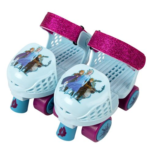 Disney's Frozen 2 Junior Skates Combo by Playwheels