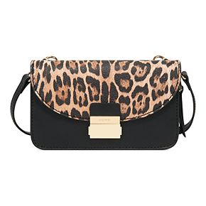Nine West Girl on the Go Mini Crossbody Flap Organizer