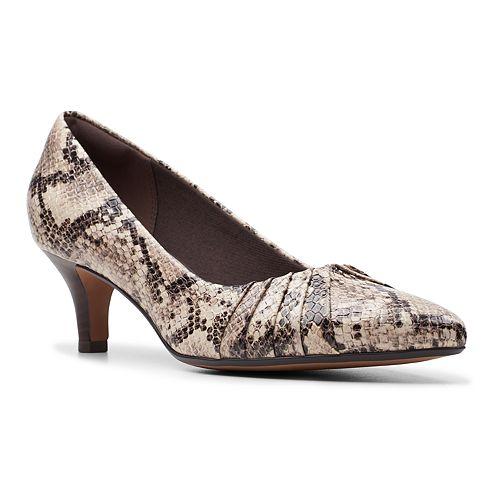 Clarks Linvale Crown Women's Heels