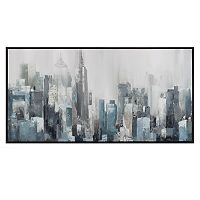 Deals on Fine Art Canvas Domain Light Panel Canvas 24-inch X 48-inch