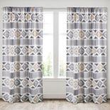 Levtex Santa Fe Window Curtain