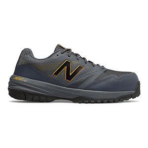 New Balance 589 v1 Men's Composite Toe Work Shoes