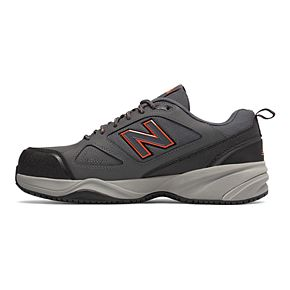New Balance 627 v2 Men's Steel Toe Work Shoes