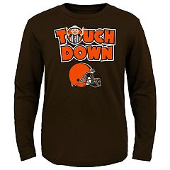 sale retailer ab689 2f770 NFL Cleveland Browns Baby | Kohl's
