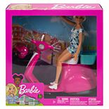 Barbie® Doll and Accessory