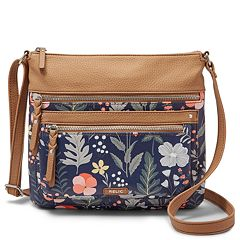 1c47dde8a Womens Crossbody Handbags & Purses - Accessories | Kohl's
