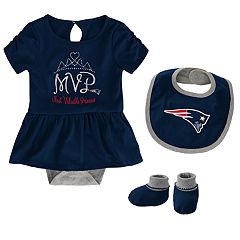 buy popular caf95 0ad96 New England Patriots Baby Clothing | Kohl's