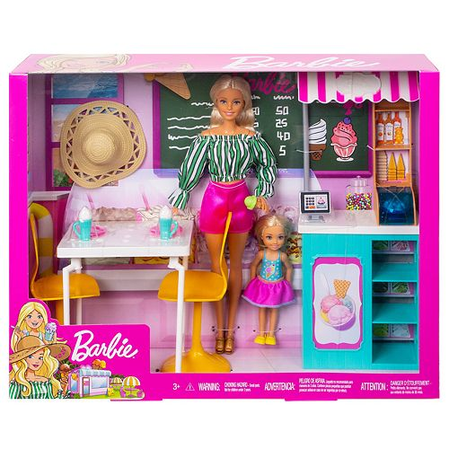 Barbie® Dolls And Playset by Barbie