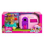 Barbie® Club Chelsea Camper