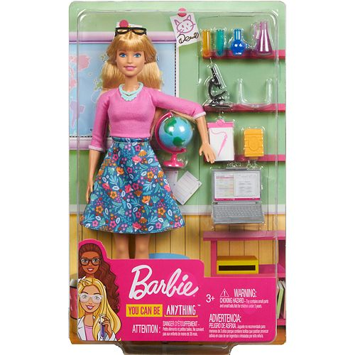 Barbie Teacher Doll by Barbie