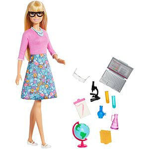 Barbie Teacher Doll