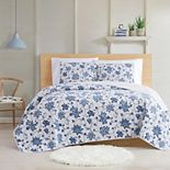 Cottage Classics Estate Bloom Quilt Set