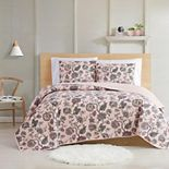 Cottage Classics Ridgefield Quilt Set
