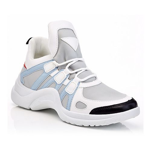 Henry Ferrera Portfolio Women's Sneakers